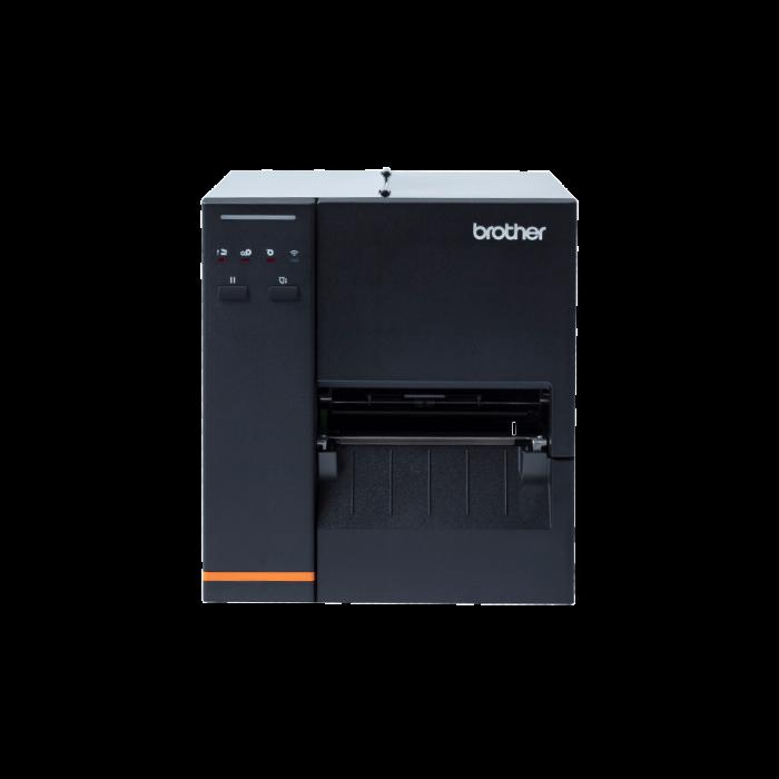 Brother TJ-4121TN, Imprimantă industrială de etichete [0]