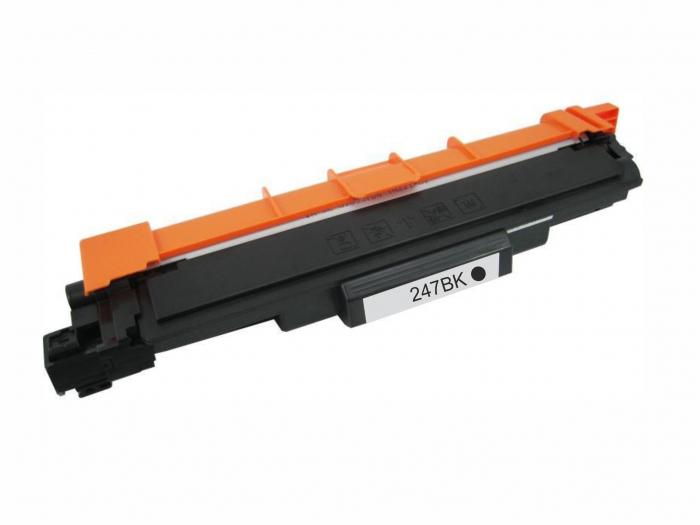 Brother TN-247BK, Cartuș Compatibil Toner Negru [0]