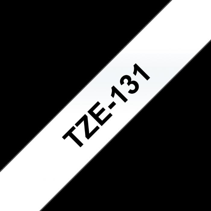 Brother Tze-131 [1]