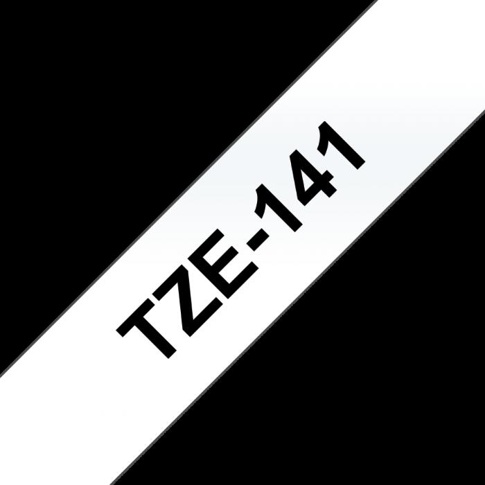 Brother TZe-141 [1]