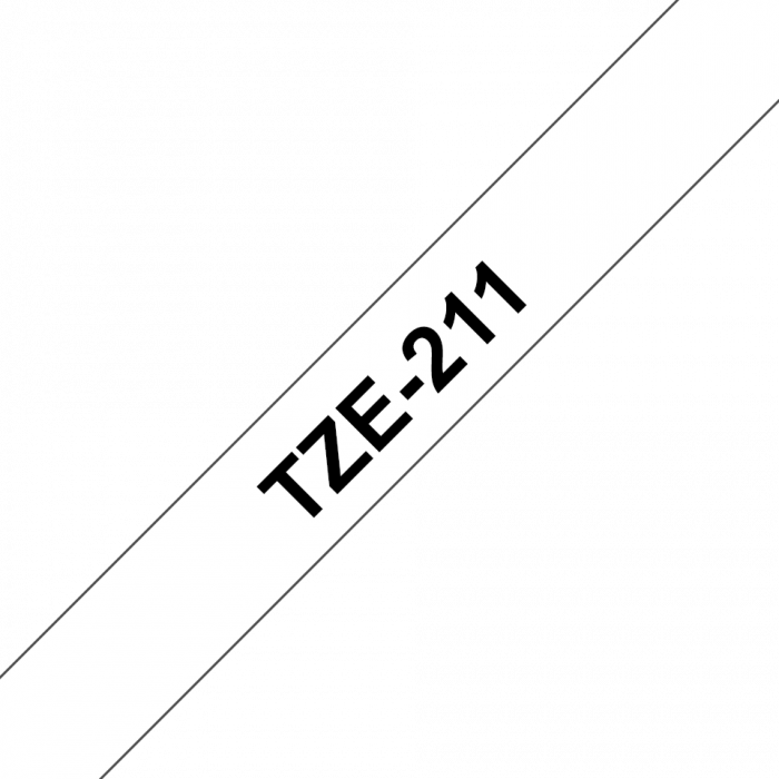Brother TZe-211 [1]