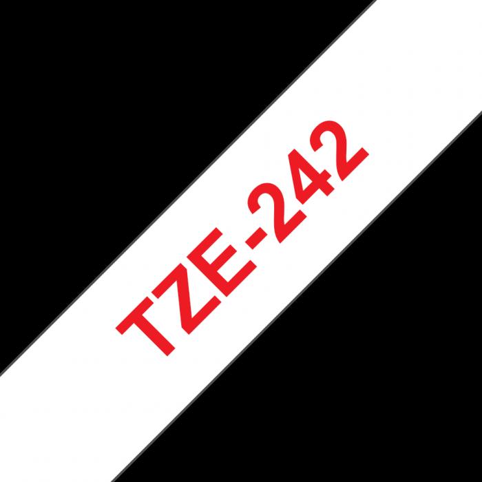 Brother TZe-242 [1]