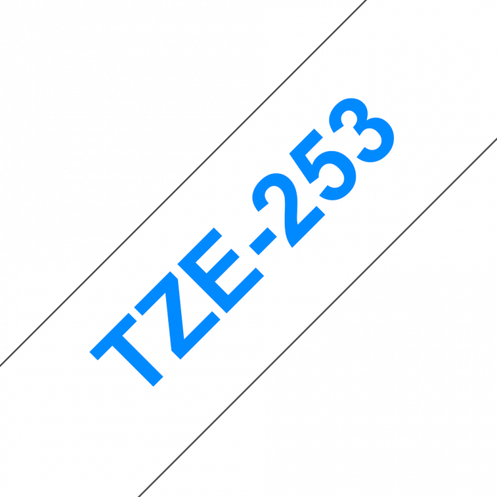Brother TZe-253 [1]