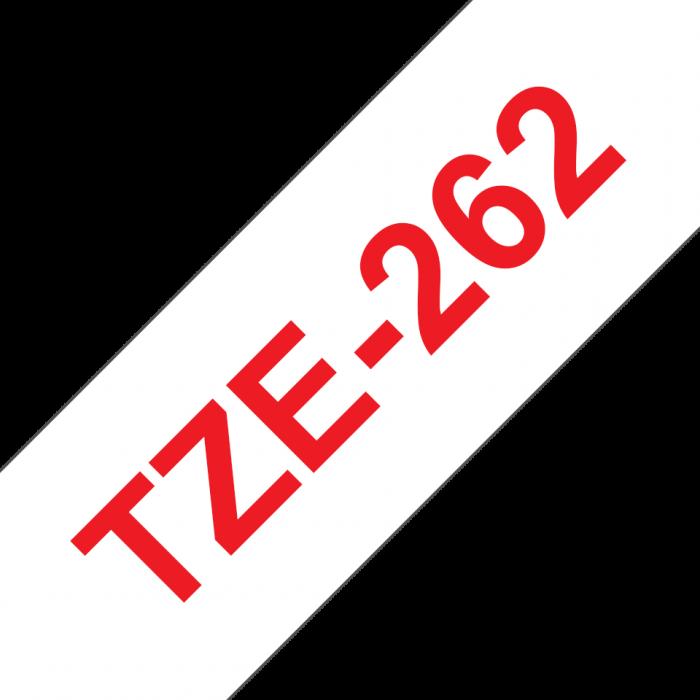 Brother TZe-262 [1]
