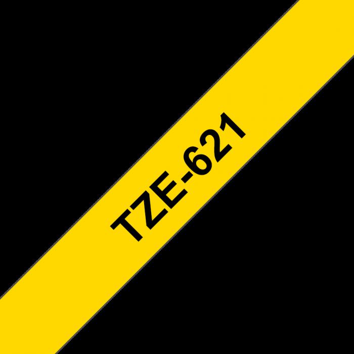 Brother TZe-621 [1]