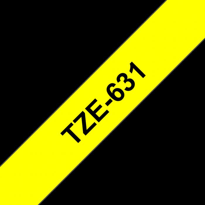 Brother TZe-631 [1]