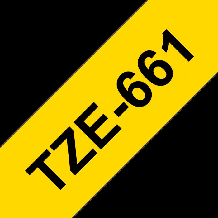 Brother TZe-661 [1]