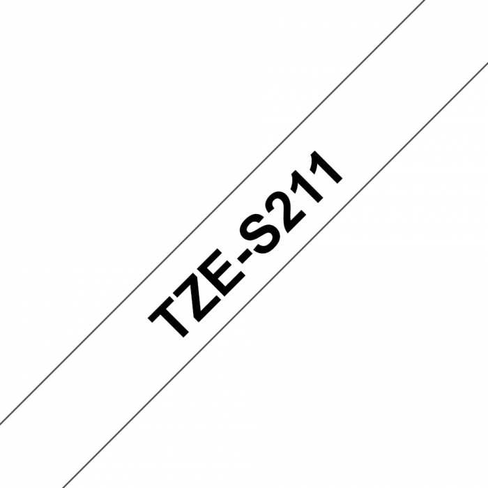 Brother TZe-S211 [1]