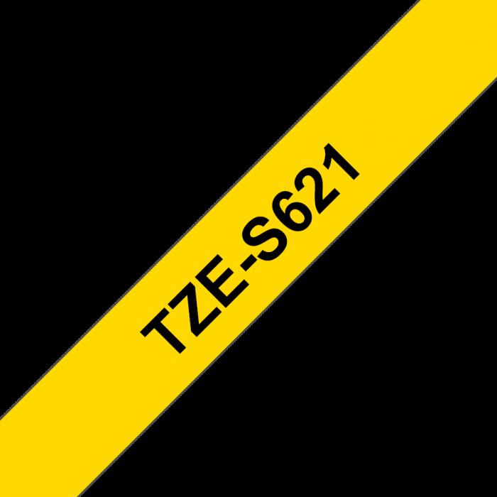 Brother TZe-S621 [1]