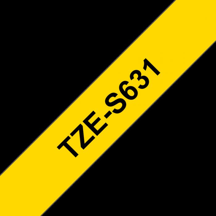 Brother TZe-S631 [1]