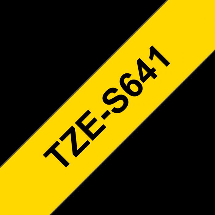 Brother TZe-S641 [1]