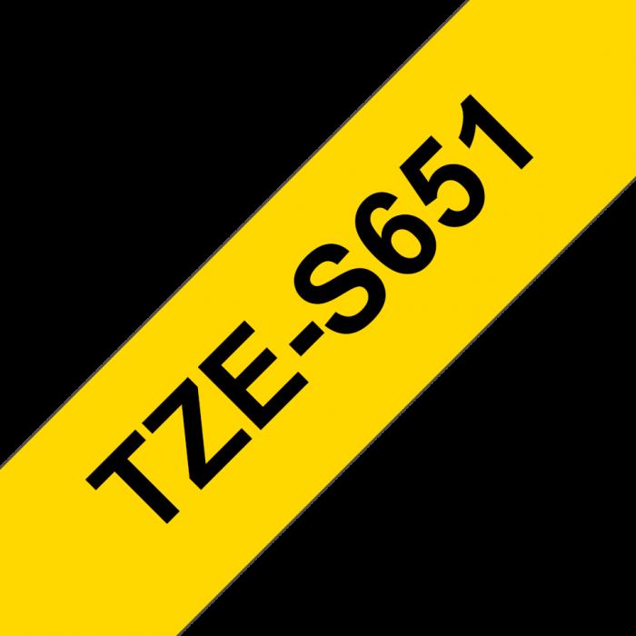 Brother TZe-S651 [1]