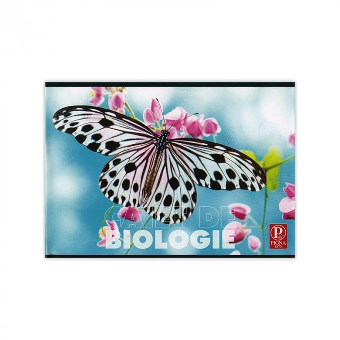 Caiet Biologie Pigna [0]