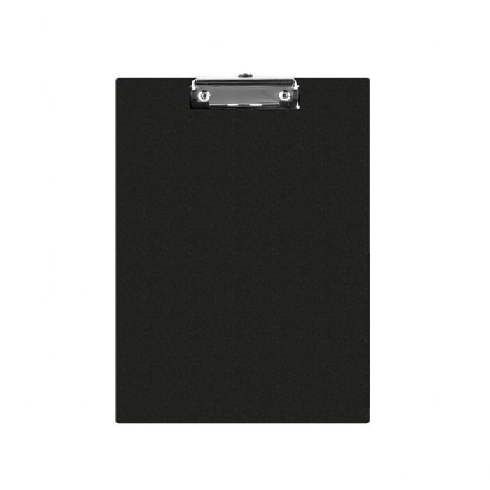 Clipboard Simplu Negru Deli [0]
