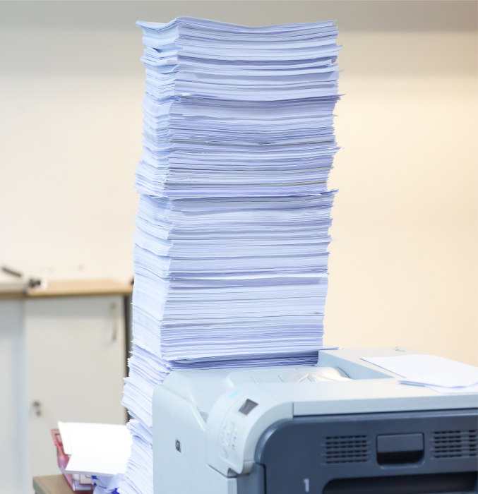 Copiere / Printare / Scanare Documente [0]