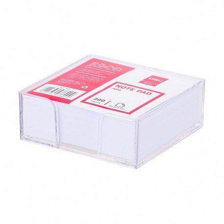 Cub Hârtie cu Suport Deli [0]