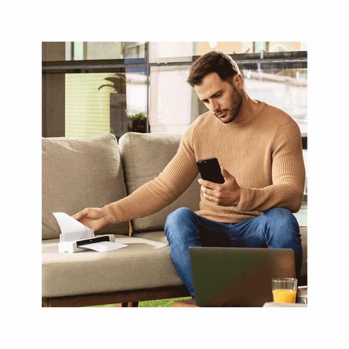 Brother DSmobile DS-940DW, Scaner Portabil cu Wireless și Duplex [1]