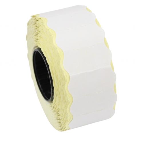 Etichete Preț Albe 1500/Rola [0]