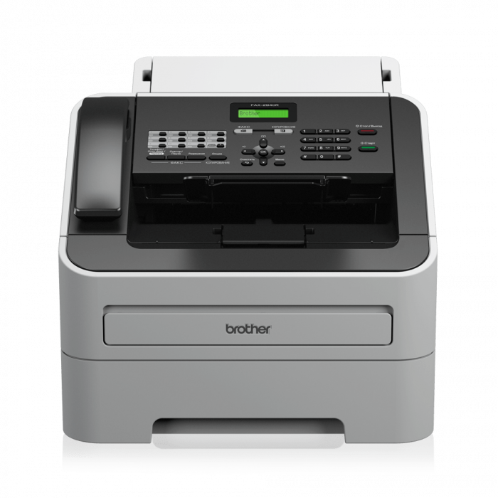 Brother FAX-2845, Fax Laser Monocrom [0]