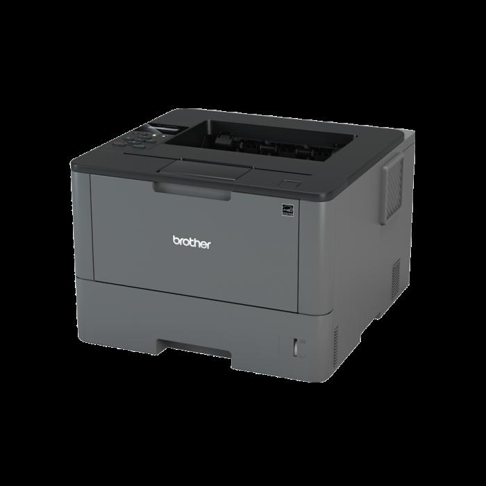 Brother HL-L5000D, Imprimantă Laser Monocrom [0]