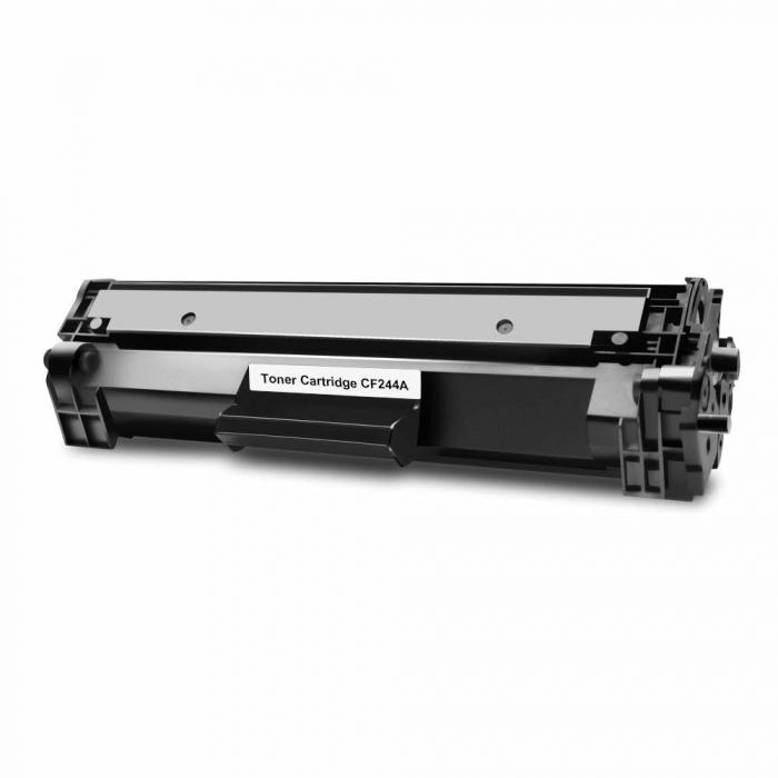 HP 44A CF244A, Cartuș Compatibil Toner Negru [0]