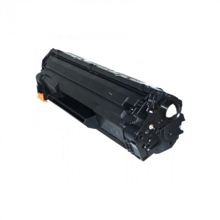 HP 78A CE278A, Cartuș Compatibil Toner Negru [0]