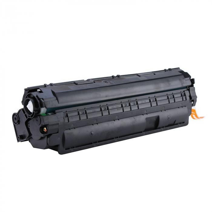 HP 79A CF279A, Cartuș Compatibil Toner Negru [0]