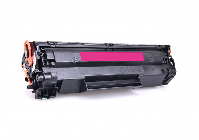 HP CF413X, Cartuș Compatibil Toner Magenta [0]