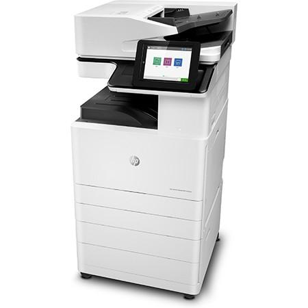 HP E77825DN,  Multifuncţional A3 Laser Color [0]