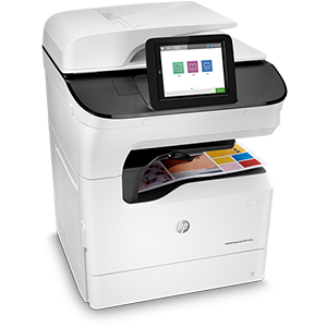 HP P77940DN PageWide, Multifuncțional A3 Inkjet Color [0]