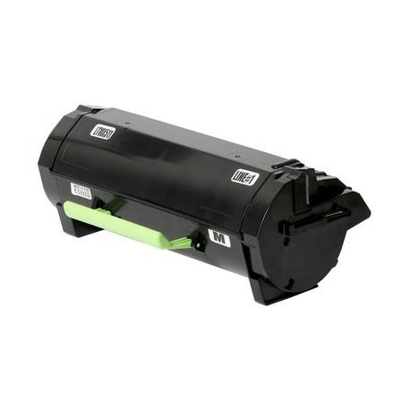 Lexmark MX310, Cartuș Compatibil Toner Negru [0]