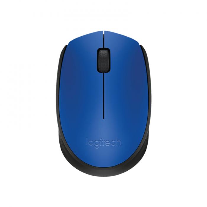 Mouse Logitech Wireless M171 [0]