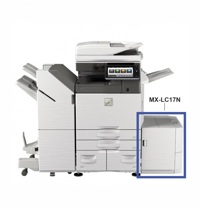 Sharp MX-LC17N, 3000 Sheets, Large Capacity Tray [0]