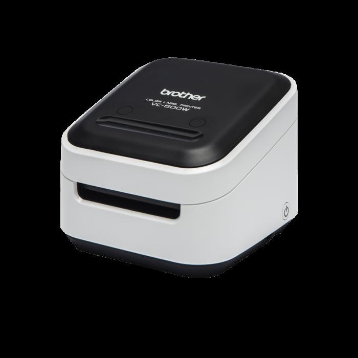 Brother VC-500W, Imprimantă de etichete color [0]