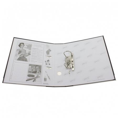 Biblioraft Plastifiat 7.5 cm Daco [1]
