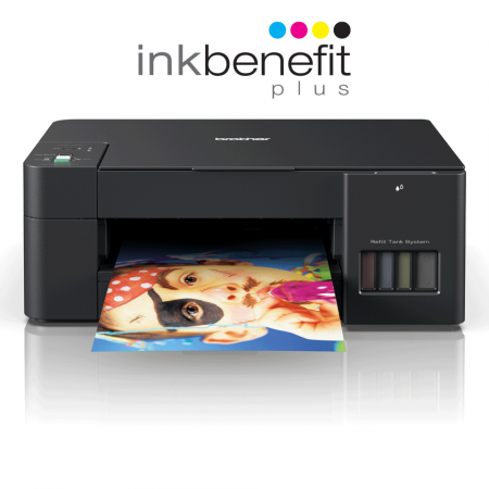 Brother DCP-T220, Multifuncțional Inkjet Color [2]