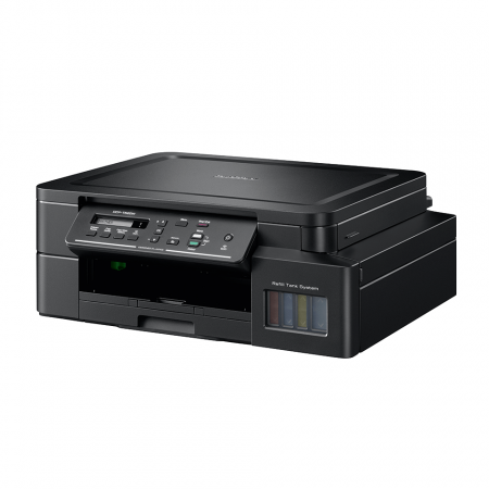 Brother DCP-T520W, Multifuncțional Inkjet Color Wireless [0]