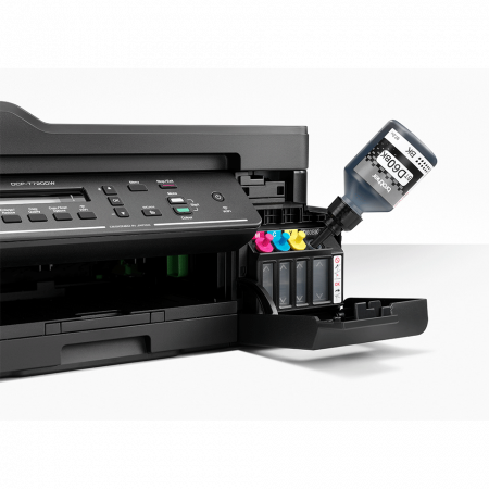 Brother DCP-T720DW, Multifuncțional Inkjet Color Wireless [1]