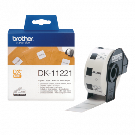 Brother DK-11221 [0]
