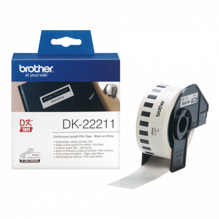 Brother DK-22211 [0]