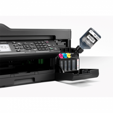 Brother MFC-T920DW, Multifuncțional Inkjet Color Wireless [1]