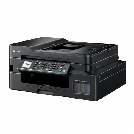 Brother MFC-T920DW, Multifuncțional Inkjet Color Wireless [0]