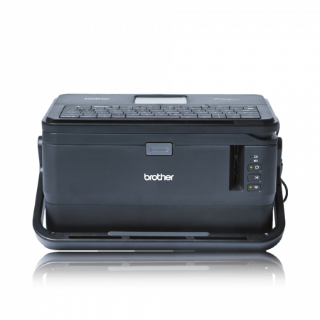 Brother PT-D800W, Imprimantă de Etichete Profesională P-touch [0]