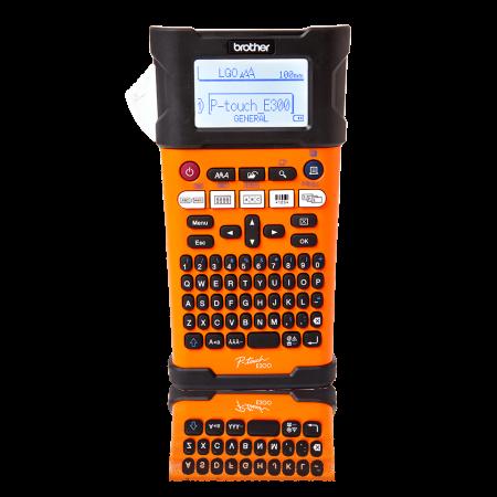 Brother PT-E300VP, Imprimantă de Etichete pentru Profesioniști P-touch [0]