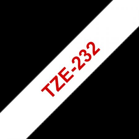 Brother TZe-232 [1]