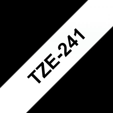 Brother TZe-241 [1]