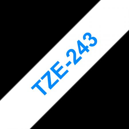 Brother TZe-243 [1]
