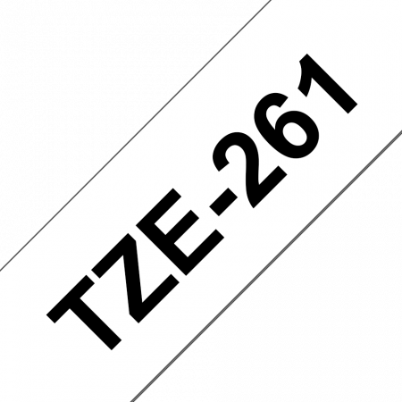 Brother TZe-261 [1]