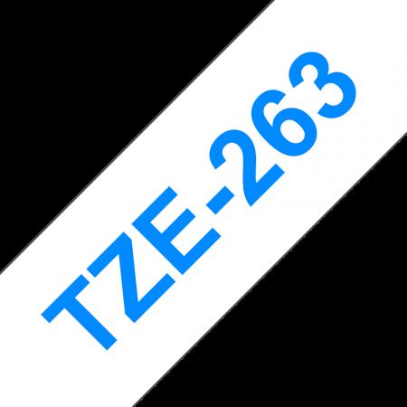 Brother TZe-263 [1]