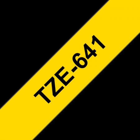 Brother TZe-641 [1]